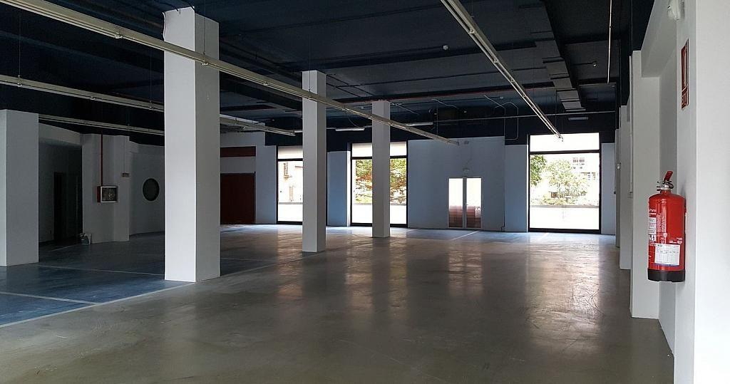 Local comercial en alquiler en calle Cataluña, Benimaclet en Valencia - 349877611