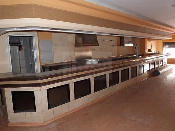 Local en alquiler en Cuatro Caminos-Plaza de la Cubela en Coruña (A) - 322120283