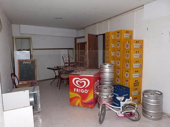 Local en alquiler en Cuatro Caminos-Plaza de la Cubela en Coruña (A) - 322120286