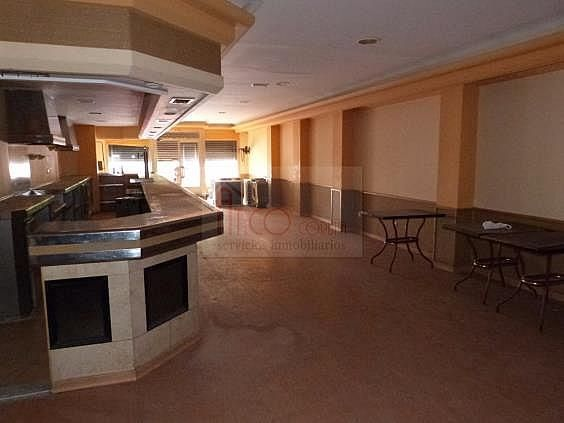 Local en alquiler en Cuatro Caminos-Plaza de la Cubela en Coruña (A) - 322120307