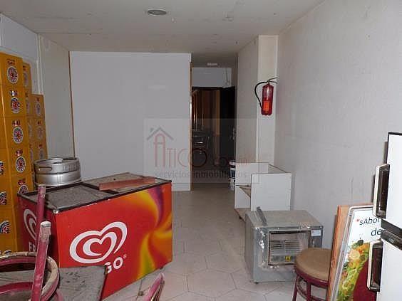 Local en alquiler en Cuatro Caminos-Plaza de la Cubela en Coruña (A) - 322120310