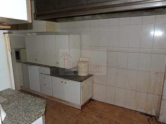 Local en alquiler en Cuatro Caminos-Plaza de la Cubela en Coruña (A) - 322120319
