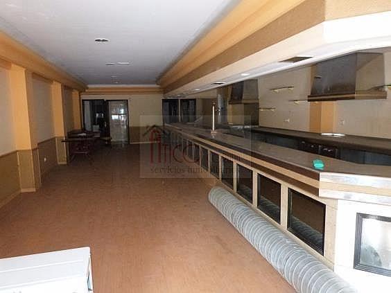 Local en alquiler en Cuatro Caminos-Plaza de la Cubela en Coruña (A) - 322120331