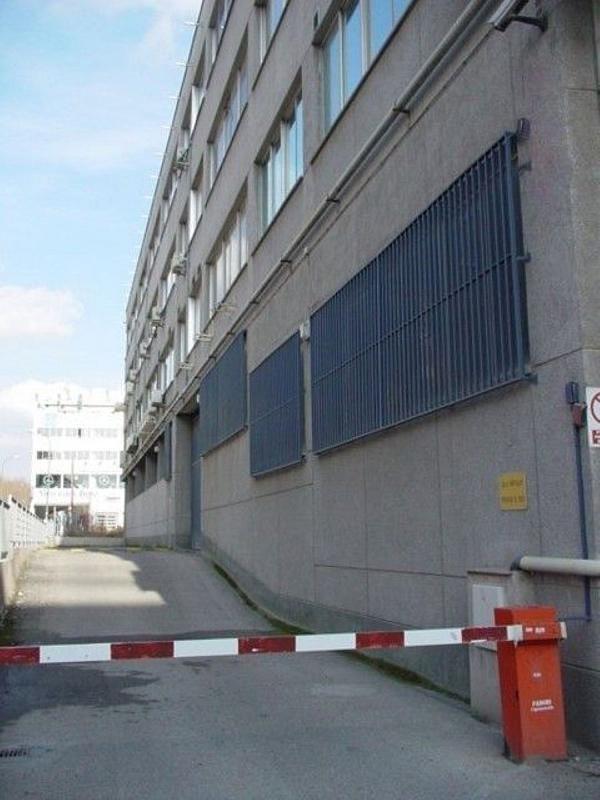 Nave industrial en alquiler en calle Hierro, Legazpi en Madrid - 358648963