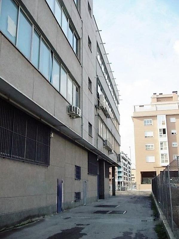Nave industrial en alquiler en calle Hierro, Legazpi en Madrid - 358648969