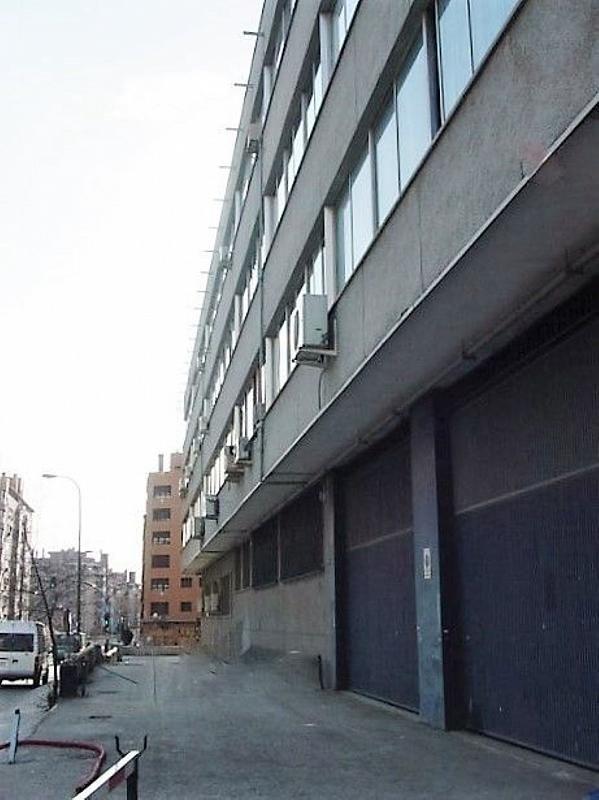Nave industrial en alquiler en calle Hierro, Legazpi en Madrid - 358648972