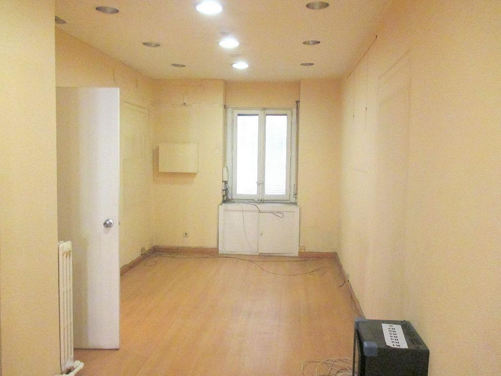 Oficina en alquiler en calle De Isaac Peral, Arapiles en Madrid - 358658005