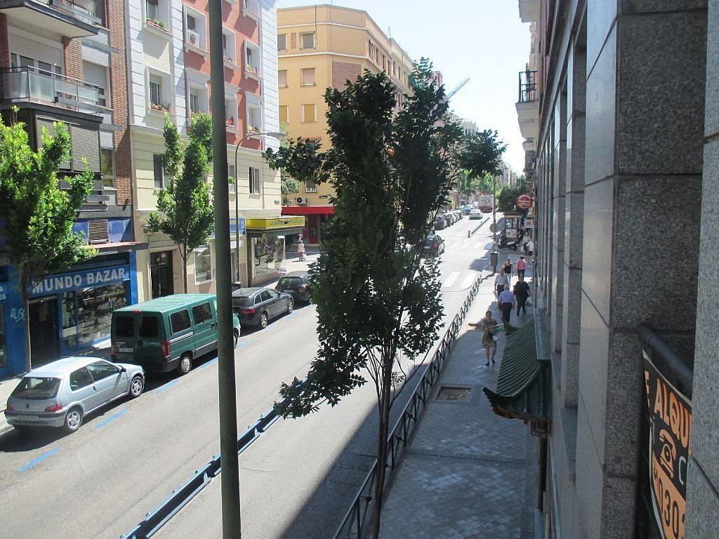 Oficina en alquiler en calle De Fernández de Los Rios, Chamberí en Madrid - 341982867