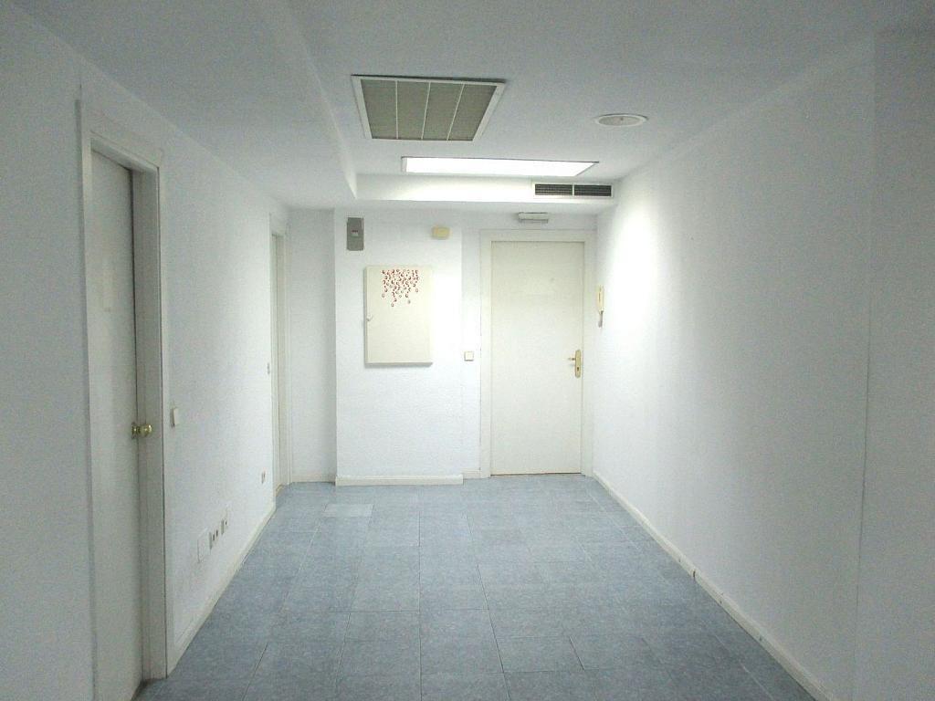Oficina en alquiler en calle De Fernández de Los Rios, Chamberí en Madrid - 341982909