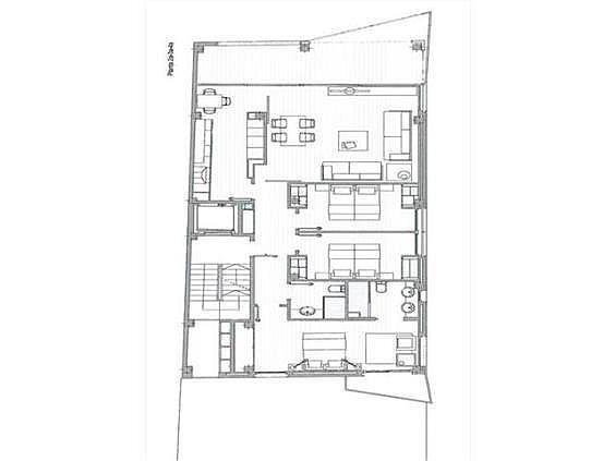 Apartamento en venta en Sant Antoni de Calonge - 322102168