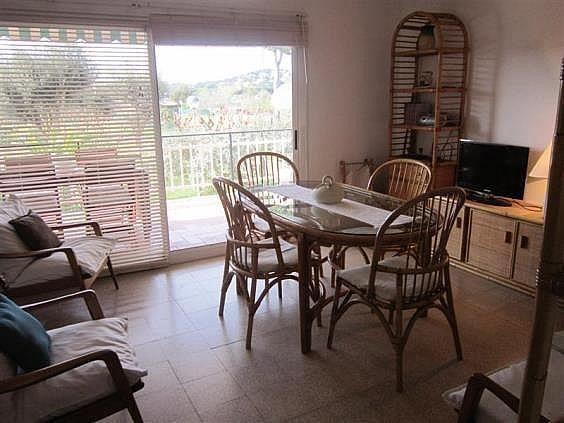 Apartamento en venta en calle Puig Sapera, Sant Antoni de Calonge - 322105057