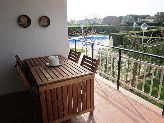 Apartamento en venta en calle Puig Sapera, Sant Antoni de Calonge - 322105081