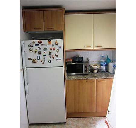 Apartamento en venta en calle Mediterrania, Sant Antoni de Calonge - 322105312