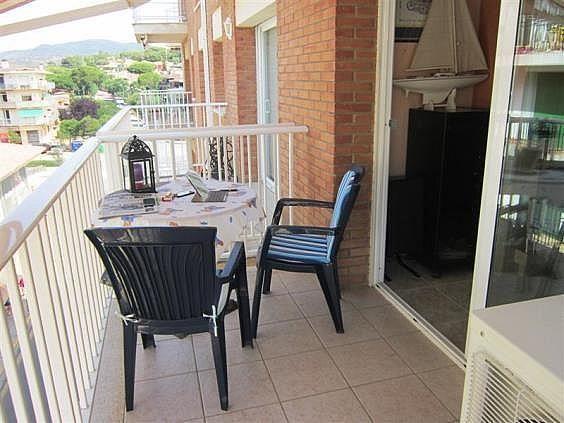 Apartamento en venta en calle Mediterrania, Sant Antoni de Calonge - 322105342