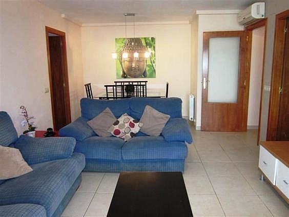 Apartamento en venta en calle La Sala, Calonge - 322109293