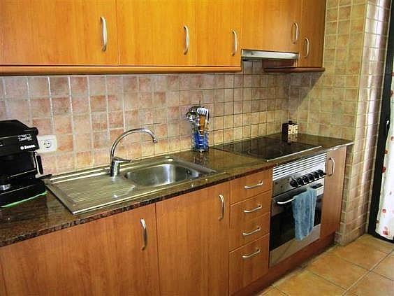 Apartamento en venta en calle La Sala, Calonge - 322109308
