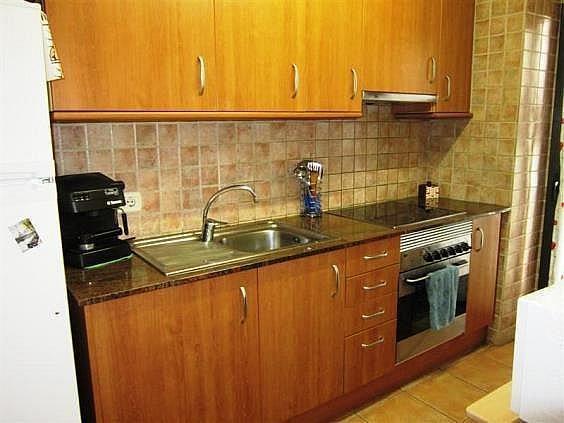 Apartamento en venta en calle La Sala, Calonge - 322109311