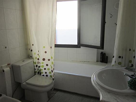 Apartamento en venta en calle La Sala, Calonge - 322109347