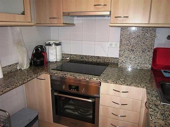 Apartamento en venta en calle Sant Antoni, Sant Antoni de Calonge - 322112017