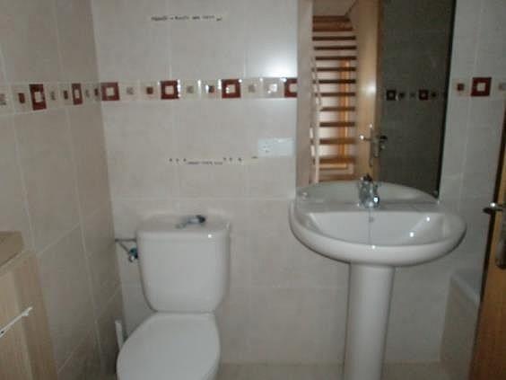 Casa en alquiler en calle Malmorache, Cirueña - 321286515