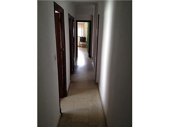 Piso en alquiler en plaza Menorca, Ronda en Granada - 327701438