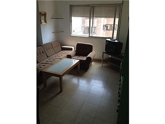 Piso en alquiler en plaza Menorca, Ronda en Granada - 327701447