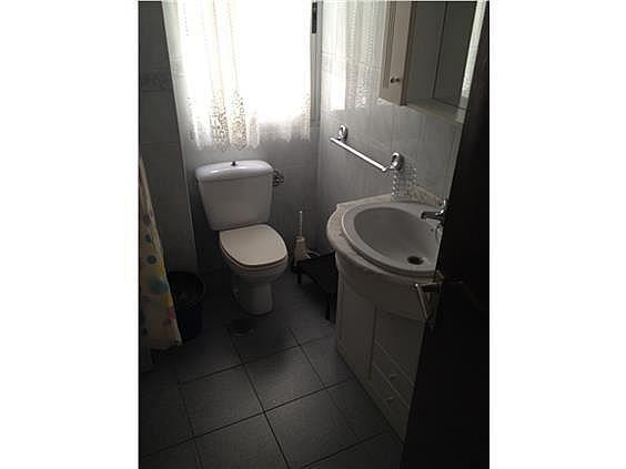 Piso en alquiler en plaza Menorca, Ronda en Granada - 327701459