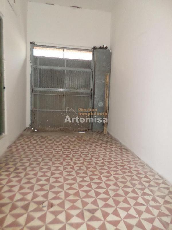 Foto del inmueble - Local comercial en alquiler en Ferrol - 324007970