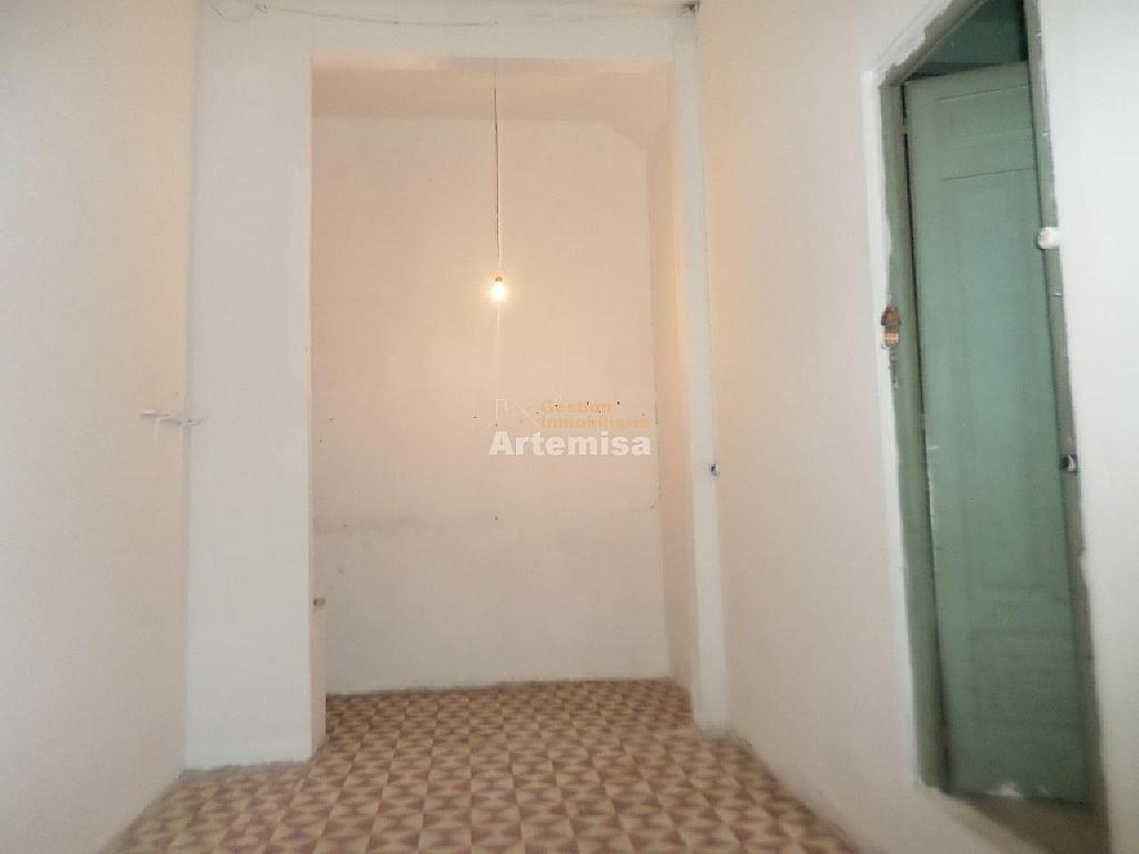 Foto del inmueble - Local comercial en alquiler en Ferrol - 324007979