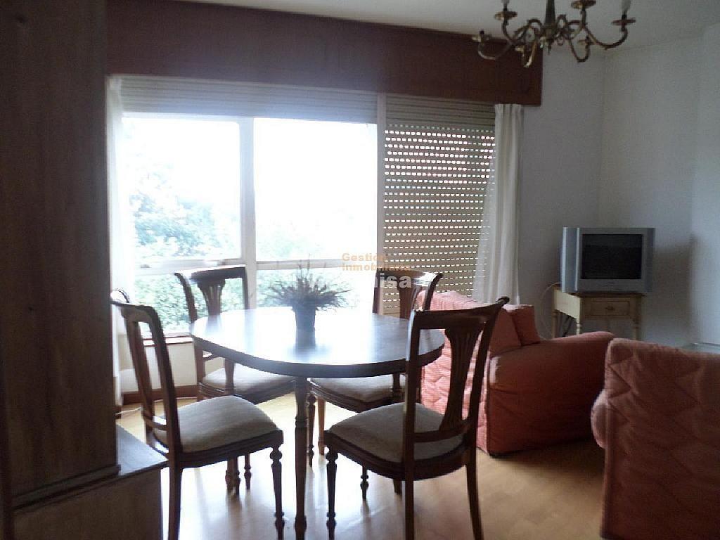 Foto del inmueble - Piso en alquiler en Ferrol - 327223241