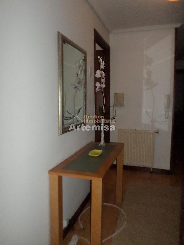 Foto del inmueble - Piso en alquiler en Ferrol - 327223244