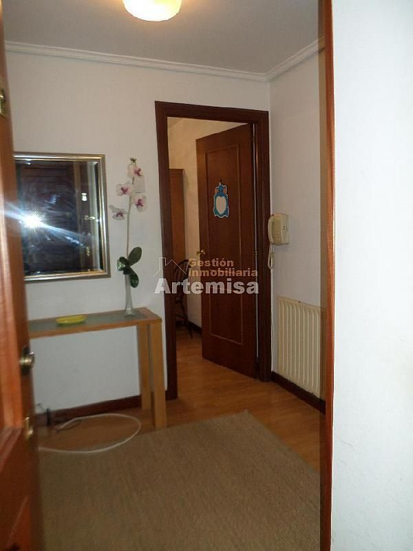 Foto del inmueble - Piso en alquiler en Ferrol - 327223250