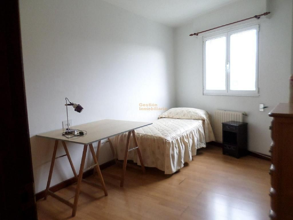 Foto del inmueble - Piso en alquiler en Ferrol - 327223253