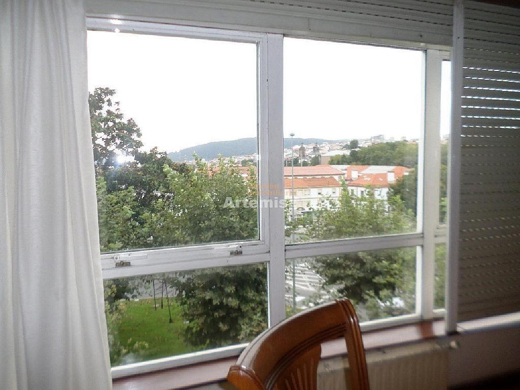 Foto del inmueble - Piso en alquiler en Ferrol - 327223256
