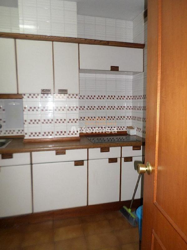 Foto del inmueble - Piso en alquiler en Ferrol - 327223262