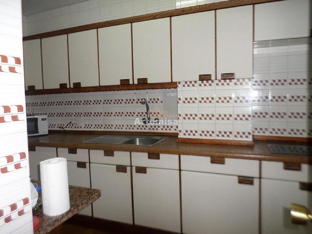 Foto del inmueble - Piso en alquiler en Ferrol - 327223265