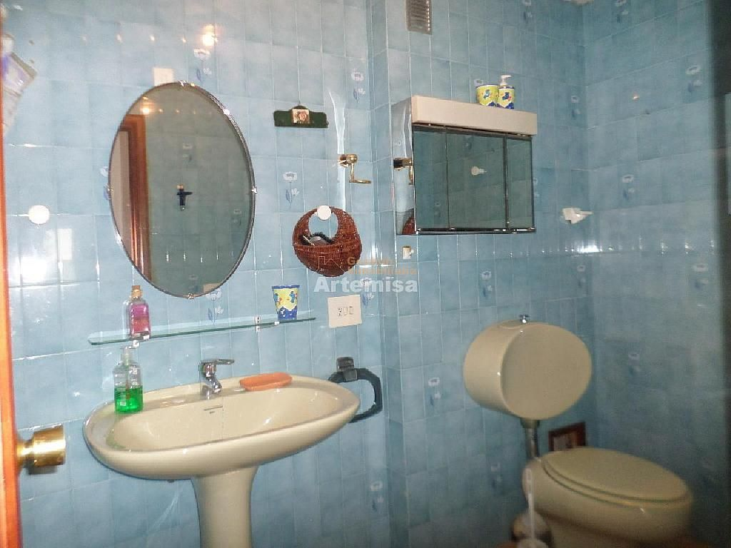 Foto del inmueble - Piso en alquiler en Ferrol - 327223268