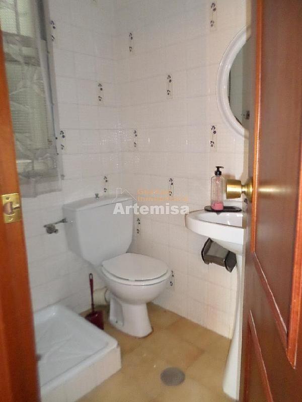Foto del inmueble - Piso en alquiler en Ferrol - 327223271