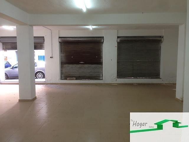 Foto1 - Local comercial en alquiler en Elda - 323115251