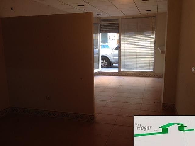 Foto14 - Local comercial en alquiler en Elda - 323115287