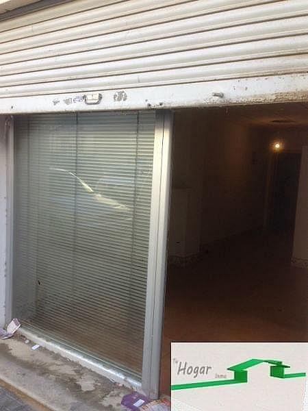 Foto19 - Local comercial en alquiler en Elda - 323115302