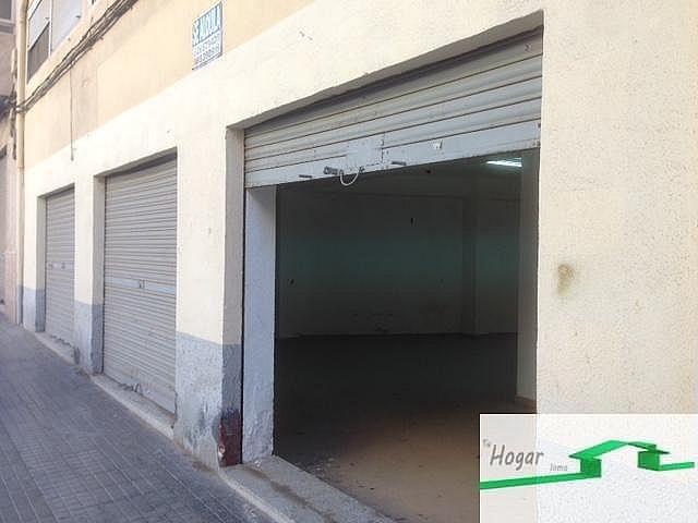 Foto20 - Local comercial en alquiler en Elda - 323115305