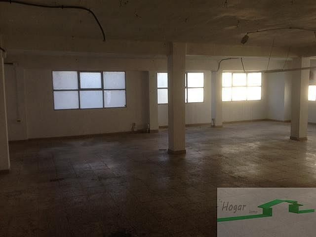 Foto2 - Nave industrial en alquiler en Elda - 323115311