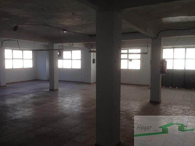 Foto3 - Nave industrial en alquiler en Elda - 323115314