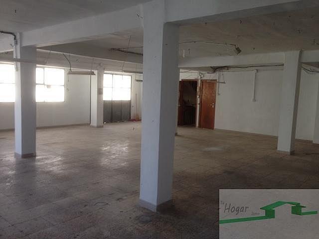 Foto4 - Nave industrial en alquiler en Elda - 323115317