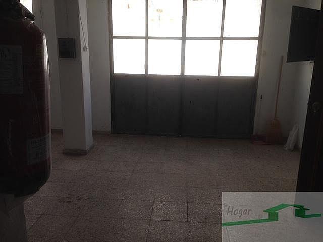 Foto6 - Nave industrial en alquiler en Elda - 323115323