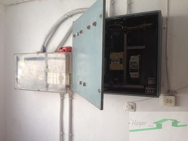 Foto7 - Nave industrial en alquiler en Elda - 323115326