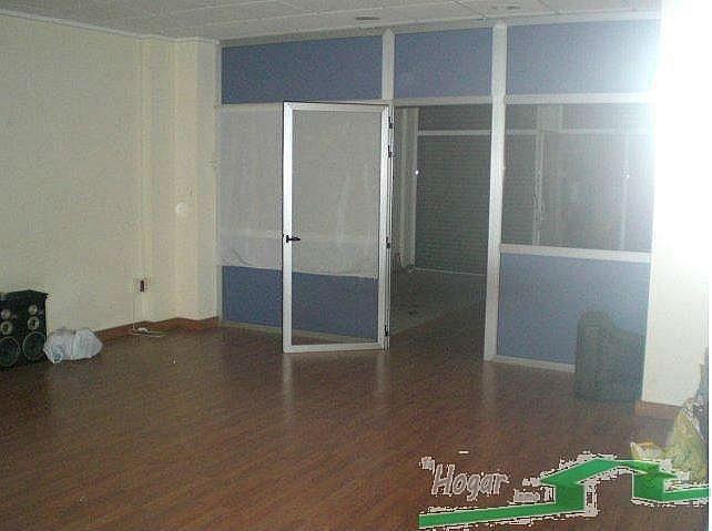 Foto5 - Local comercial en alquiler en Petrer - 323124503