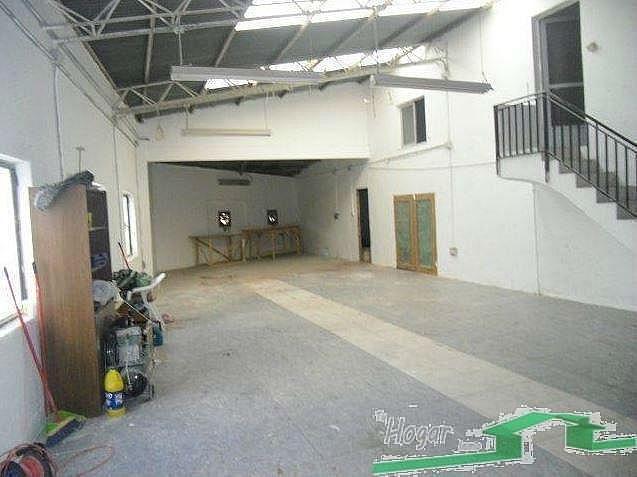 Foto1 - Local comercial en alquiler en Petrer - 323124563