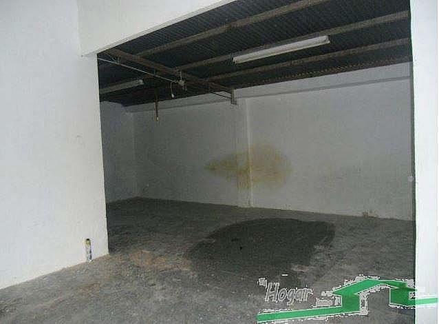 Foto5 - Local comercial en alquiler en Petrer - 323124575